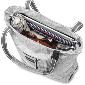 Pacsafe Slingsafe LX200 Sac fourre-tout, tweed grey
